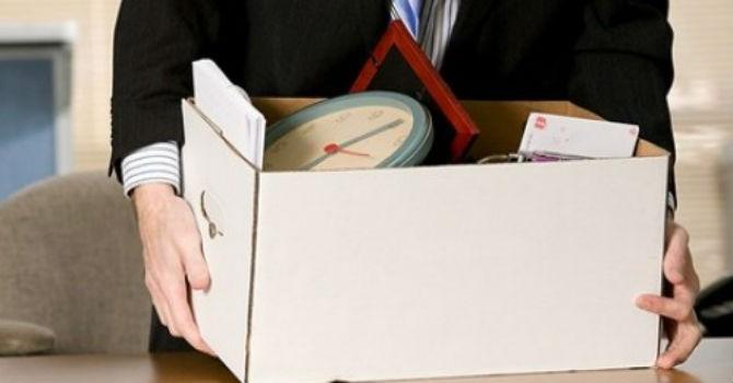 Thái Nguyên: Hàng loạt giám đốc sở xin nghỉ trước thời hạn