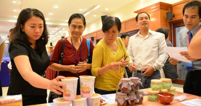 Nông sản Thái có thể tràn vào, đánh bại nông sản Việt?
