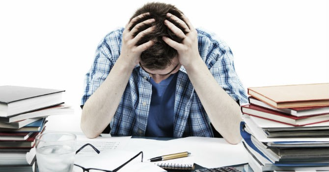 Làm gì để giúp các đồng nghiệp khi họ bị stress?