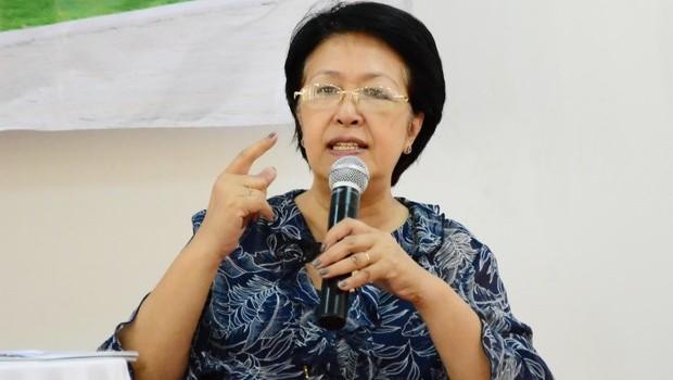 Bà Tôn Nữ Thị Ninh: Tôi sẽ từ chối chức giám đốc sở khi mới 30 tuổi