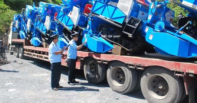Công ty Cổ phần Traenco Việt Nam bị dừng làm thủ tục hải quan