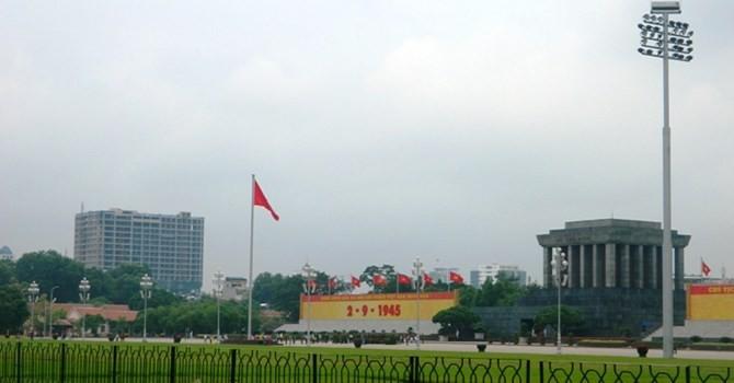 Địa ốc 24h: Chủ nhân thực sự của tòa nhà cao nhất khu Ba Đình là ai?