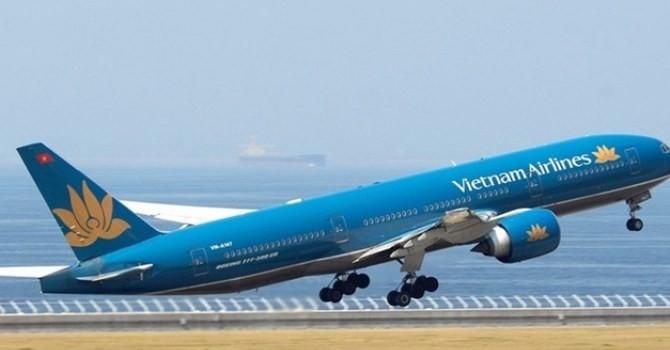 Nhiều chuyến bay đến Đài Loan bị hủy do ảnh hưởng bão Dujuan