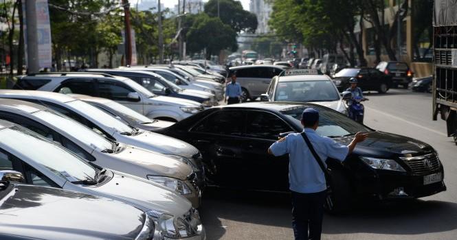1.055 tỷ đồng xây bãi đậu xe, trung tâm thương mại ngầm