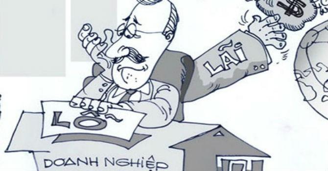 Liên tục chênh lệch sau kiểm toán: Doanh nghiệp đang vẽ gì?