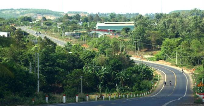 Dự án đường Hồ Chí Minh qua Tây Nguyên thừa gần 4.400 tỷ