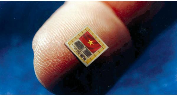 Giấc mơ Thung lũng Silicon tại Việt Nam còn rất xa vời