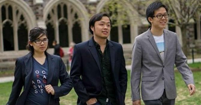 """9X Việt """"ẵm"""" 8 học bổng tiến sĩ toàn phần Mỹ: Cuộc gọi từ Harvard…"""