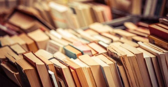 5 mẹo nhỏ để đọc nhanh 100 cuốn sách trong 1 năm