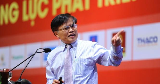 Doanh nhân Việt ám ảnh nạn phong bì
