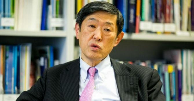 Hiệu trưởng Đại học Quốc tế Nhật Bản trở thành tân Chủ tịch JICA