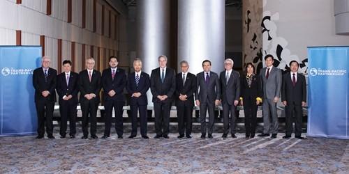 Thế giới phản ứng trái chiều về thỏa thuận TPP