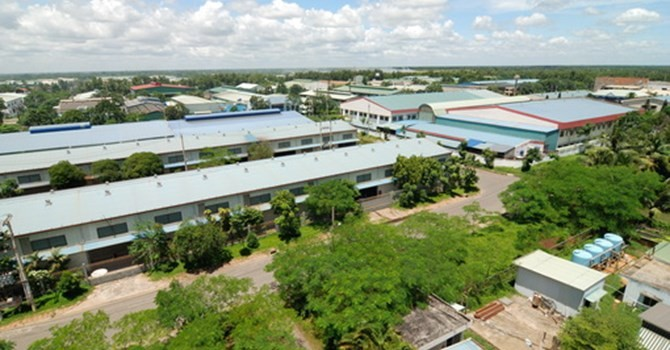 TP.HCM: Thu hồi hơn 230ha xây khu công nghiệp Lê Minh Xuân 3