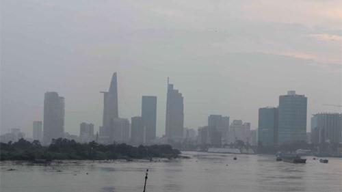 """Tình trạng '""""mù khô"""" ở Sài Gòn và bài học xương máu từ Bắc Kinh"""