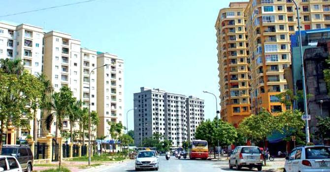 Địa ốc 24h: Cháy hàng căn hộ cao cấp, nhà ở xã hội bị ngó lơ