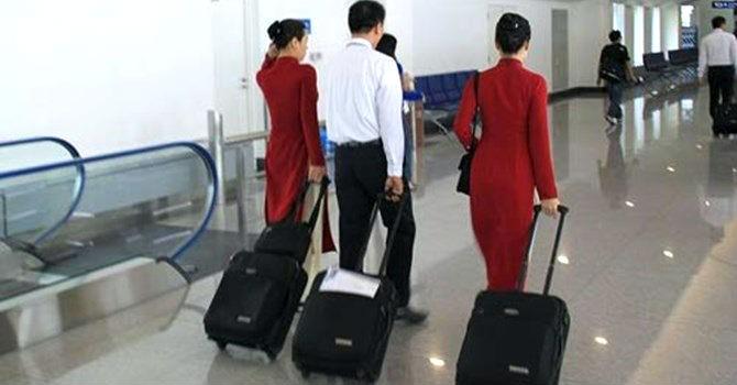 """Đình chỉ bay phi công Vietnam Airlines mua hàng """"quên trả tiền"""" ở Nhật"""