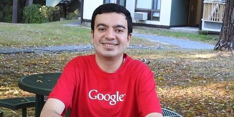 Google thưởng hơn 10.000 USD cho người mua được tên miền Google.com