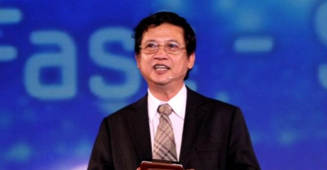 Phó tổng giám đốc Samsung Việt Nam: Mong ước hòa bình trên thế gian