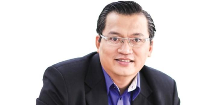 CEO Alpha Books Nguyễn Tuấn Quỳnh: Mong sự bình an trong tâm hồn