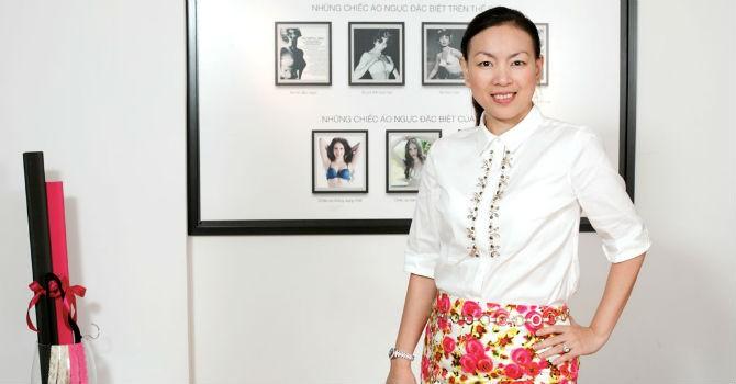CEO Sơn Kim Fashion: Ước mang một phong cách sống mới cho người Việt