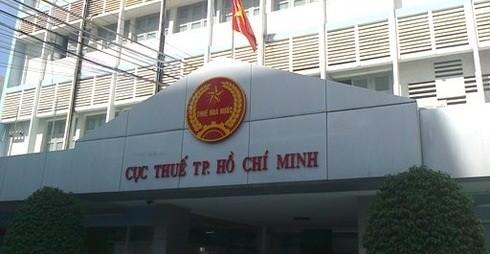 Cục Trưởng Cục thuế TP.HCM thua kiện doanh nghiệp