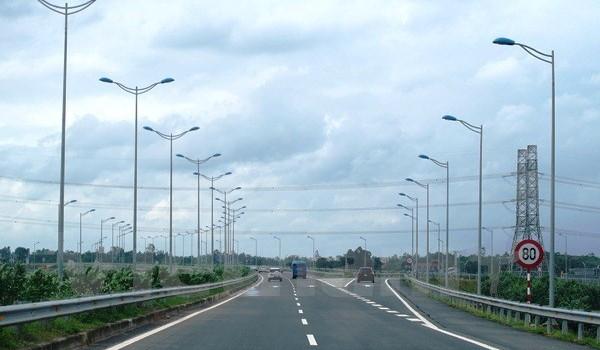 Cao tốc Nội Bài-Lào Cai: Liên tục bị trộm cắp dây cáp điện