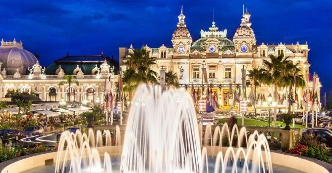 10 casino đẳng cấp và xa hoa nhất thế giới