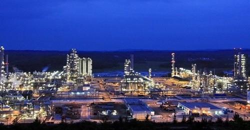 Địa ốc 24h: Gazprom xây nhà máy ở Việt Nam, PVN bỏ hoang nhà máy 7.000 tỷ