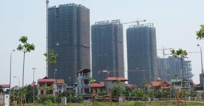 Địa ốc 24h: 60% nhà chung cư ở Hà Nội chưa có ban quản trị