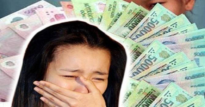 """Mang tiền gửi tín dụng đen: Những """"cái chết"""" được báo trước"""