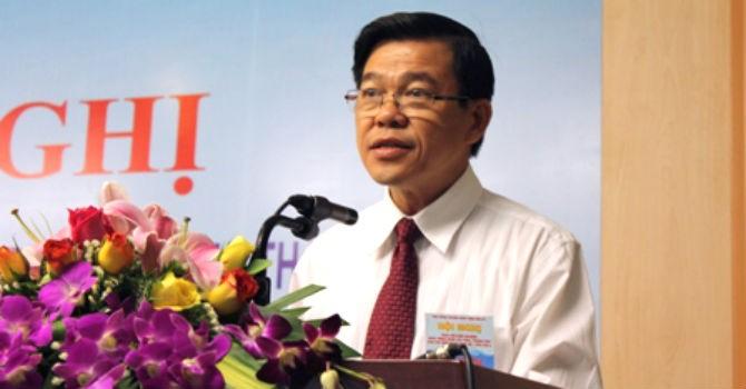 Ông Nguyễn Hồng Lĩnh làm Bí thư Tỉnh ủy Bà Rịa–Vũng Tàu