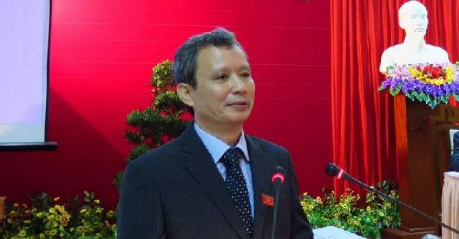 Ông Lê Trường Lưu tiếp tục giữ chức Bí thư Tỉnh ủy Thừa Thiên-Huế
