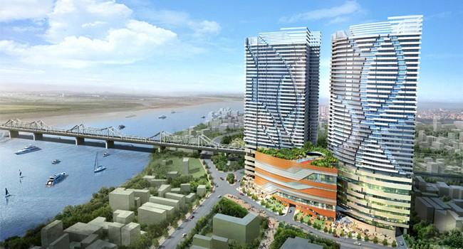 Mẹo hay chọn nhà chung cư khu vực quận Long Biên