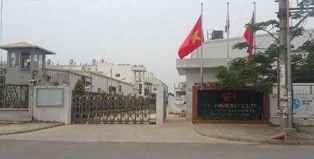 """Nhà máy URC xây dựng sai phép: Vì sao vẫn """"ung dung"""" hoạt động?"""