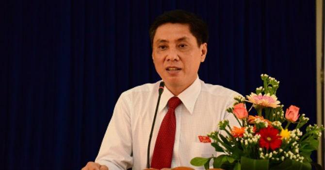 Khánh Hòa có tân Chủ tịch tỉnh