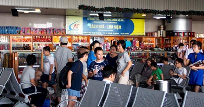 Chính phủ yêu cầu siết chặt quản lý giá dịch vụ phi hàng không