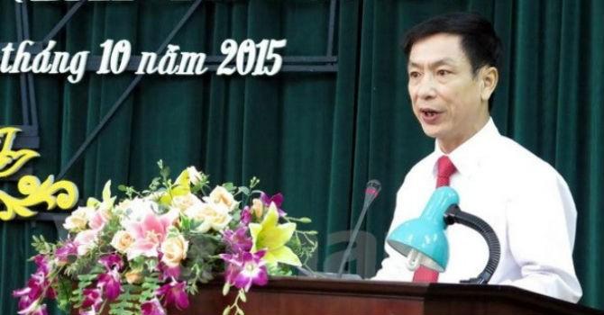 Nam Định có tân Chủ tịch UBND tỉnh
