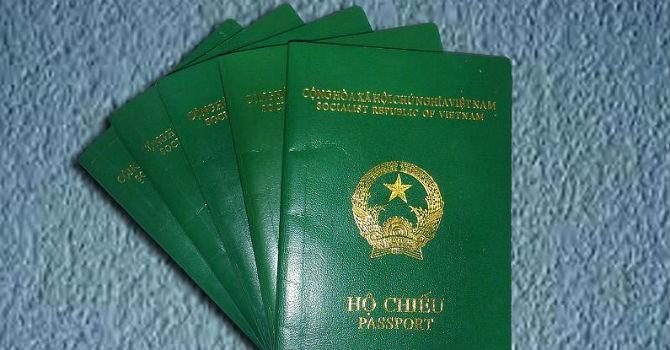 Nhiều thay đổi quan trọng trong nghị định mới về hộ chiếu
