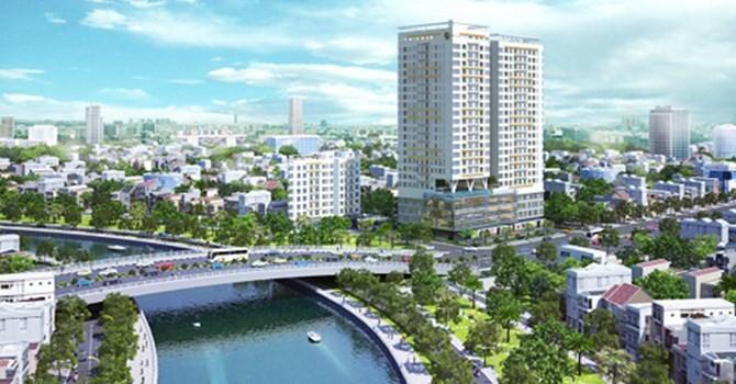 Thị trường bất động sản Việt Nam hấp dẫn nhất khu vực