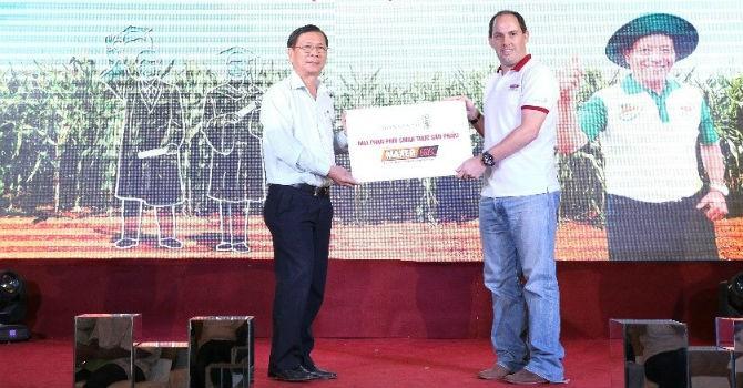 Nông Dược HAI chính thức phân phối thuốc trừ cỏ Maxer 660SC từ Mỹ