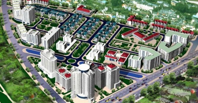 Hà Nội: Phê duyệt mức giá đất bồi thường cao nhất là 62,4 triệu đồng