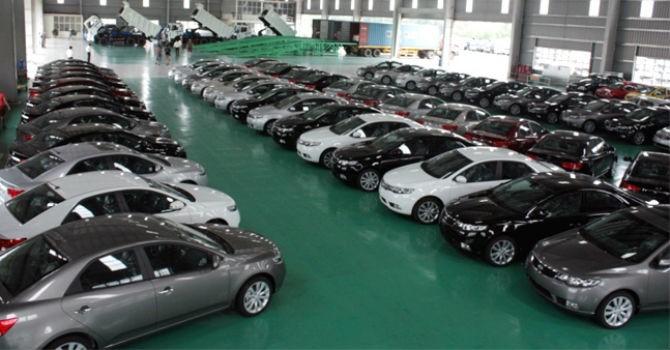 Nhật Bản muốn Thái Lan gia nhập TPP để hưởng lợi trong ngành ô tô