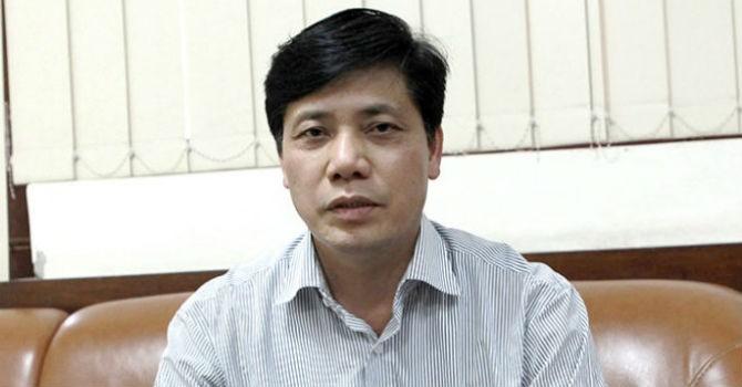 Tái bổ nhiệm ông Nguyễn Ngọc Đông giữ chức Thứ trưởng Bộ Giao thông vận tải