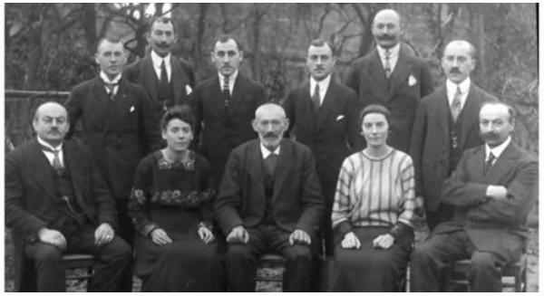 Rothschild: Bí ẩn gia tộc kinh doanh giàu có nhất mọi thời đại