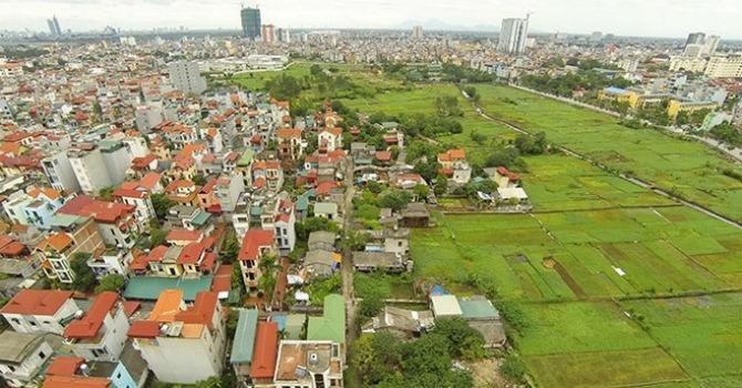 Hà Nội duyệt quy hoạch phân khu đô thị N11 rộng hơn 3.000ha