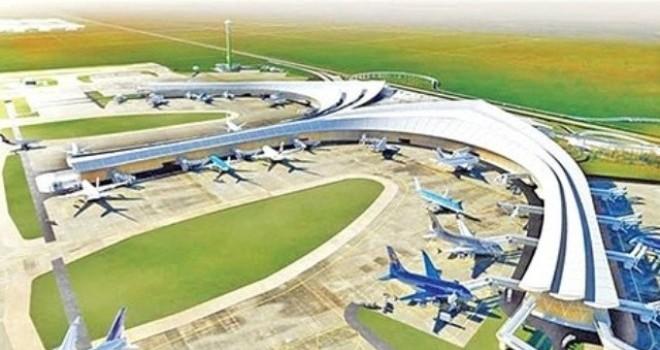 """Ngân sách đầu tư chỉ còn 45.000 tỷ: Sân bay Long Thành sẽ có """"khoản riêng"""""""