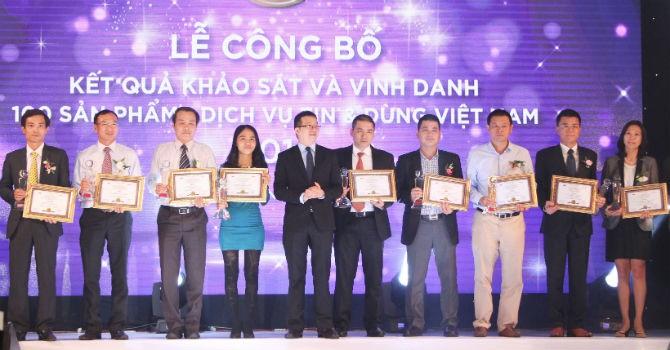 Internet Banking của NCB đạt giải Tin và Dùng Việt Nam 2015