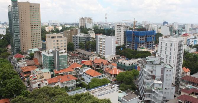 """Giá bất động sản đã bằng mức giá """"sốt"""" năm 2010"""