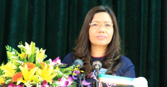 Thanh Hóa có hai tân Phó chủ tịch tỉnh