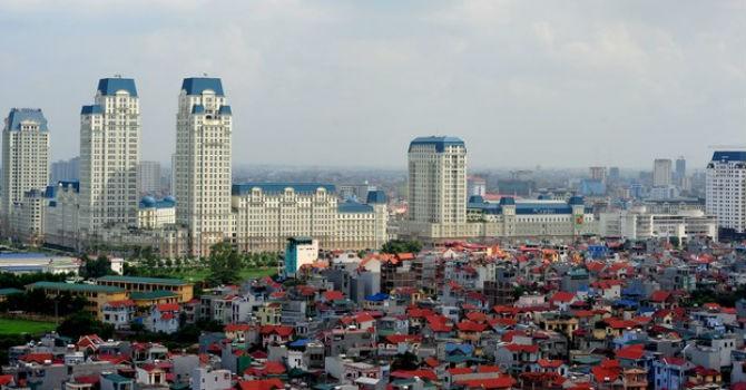 Địa ốc 24h: Giá bất động sản hiện nay đã bằng mức sốt nhất năm 2010